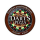 Darts Pizza, picerija, Adriva